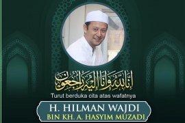 Putra KH Hasyim Muzadi meninggal dunia  akibat kecelakaan