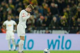 Liverpool buru Timo Werner diperkirakan harga transfernya gila-gilaan