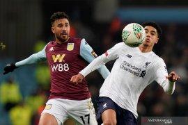 Liga Inggris: Wolverhampton resmi boyong Ki-Jana Hoever  bek muda Liverpool