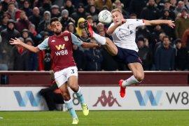 "Piala Liga, Aston Villa kalahkan Liverpool ""bocah"" untuk ke semifinal"