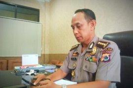FLASH - Kerusuhan terjadi di Dekai Papua, seorang anggota Brimob meninggal dunia