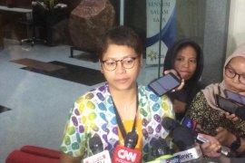 Artis Faye Nicole tak penuhi panggilan KPK untuk diperiksa sebagai saksi