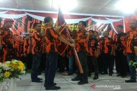 Pengurus MPC Pemuda Pancasila Aceh Tengah dilantik