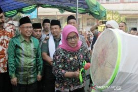 Ade Yasin ajak warga Bogor dzikir bersama pada malam Tahun Baru 2020