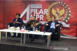 Ketua MPR: Ada wacana publik hadirkan kembali utusan golongan