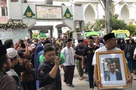 Putra Almarhum KH Hasyim Muzadi, Gus Hilman diingat sebagai sosok rendah hati
