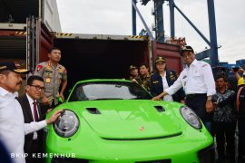 Kemenhub tambah personel di pelabuhan antisipasi penyelundupan