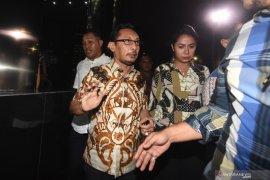 Wagub  :  setahun pimpin Maluku belum bisa penuhi janji