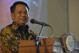 Rektor Unimed apresiasi kebijakan Pemkab Labura berikan beasiswa mahasiswa kurang mampu