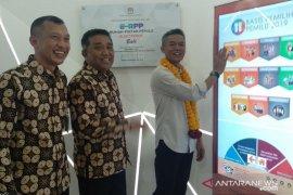 """KPU Bali jadi contoh """"Rumah Pintar Pemilu Elektronik"""""""