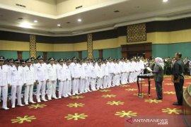 Bupati Bogor lantik 222 Kepala Desa terpilih