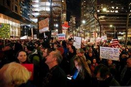 Mayoritas DPR AS sepakat makzulkan Trump karena diduga penyalahgunaan kuasa