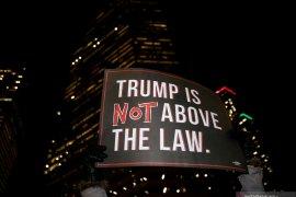 Gedung Putih yakin Senat AS akan buktikan Presiden Trump tidak bersalah