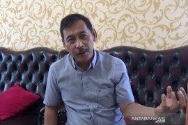 Loloskan caleg Gerindra, DKPP berhentikan Ketua KPU Kota Bengkulu