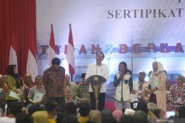 Presiden  Jokowi akan tinjau jalan perbatasan di Kaltara