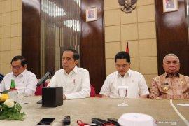 Jokowi: Persoalan Jiwasraya sudah lebih dari 10 tahun