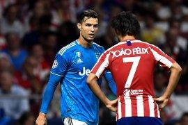 Joao Felix berharap satu klub dengan Cristiano Ronaldo