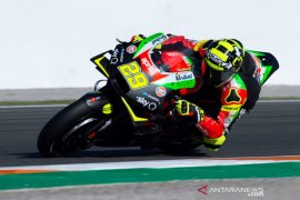 Pebalap MotoGP Iannone gugat hukuman doping ke CAS