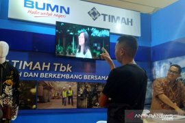 PT Timah genjot ekspor produk UMKM Babel