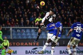 Sarri kagumi kemampuan Ronaldo 'melayang' di udara