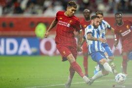 Piala Dunia Klub, gol Firmino amankan Liverpool ke final