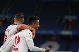 Sevilla dan empat tim La Liga lain ke 32 besar Piala Raja