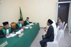 Di KJRI Johor Bahru, 41 Pasangan WNI ikuti sidang isbat Nikah