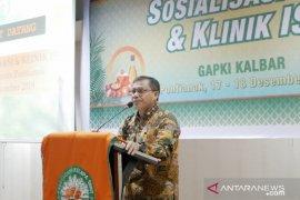 GAPKI Kalbar targetkan seluruh anggota bersertifikat ISPO