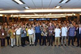 SKK Migas - Inpex sosialisasi program maksimalkan TKDN proyek LNG Masela