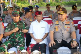 Jelang Natal-Tahun Baru, Polda Bali kerahkan 13 ribu personel