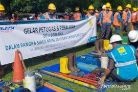 PLN prediksi pemakaian listrik di Bogor melonjak saat Natal dan Tahun Baru