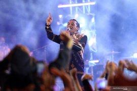 Didi Kempot akan ciptakan lagu tentang Temanggung