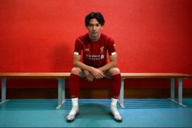Takumi Minamino direkrut Liverpool, ini alasannya dari Juergen Klopp