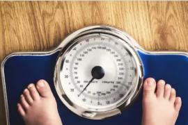 35 persen orang di 12 negara bagian AS alami obesitas