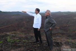 """Skema """"bilateral fund"""" untuk pembangunan ibu kota baru"""