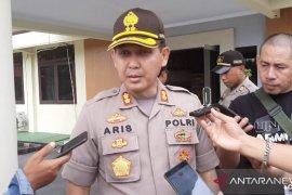 Polres Bangka menerjunkan 287 personel amankan Natal dan Tahun Baru