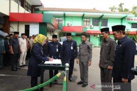 Bupati Tatu minta Pejabat RSDP perbaiki pelayanan