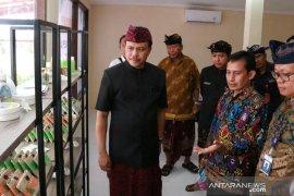Sekda Bali dorong produk Biofarma berbahan baku hasil laut