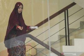 KPK kembali panggil Shobibah Rohmah istri Imam Nahrawi