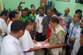 Eddy Sibarani calon tunggal Ketua KONI Medan 2020-2024