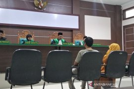 Kepsek dan wakepsek di Aceh Jaya divonis hukuman cambuk 30 kali