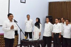 Wali Kota Kediri lantik 127 pejabat