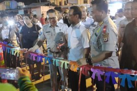 PT. Jasa Raharja berangkatkan 644 penumpang mudik gratis