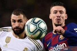 """Berikut Jadwal Liga Spanyol selepas El Clasico yang """"membosankan"""""""