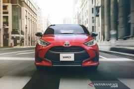 Toyota Yaris baru dan hybrid meluncur Februari 2020