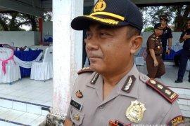 Polres Aceh Selatan tingkatkan pengawasan peredaran rokok ilegal di sejumlah kecamatan
