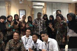 Pastikan pelayanan optimal, Wamenkeu sidak KPPN Jakarta V
