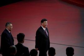 Presiden China takkan biarkan kekuatan asing intervensi Hong Kong dan Macau