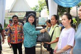 Pemkot Sibolga sediakan 5.555 paket murah Natal dan Tahun Baru