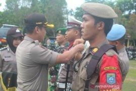 Polres Bangka Tengah siagakan 439 personel selama Natal dan Tahun Baru